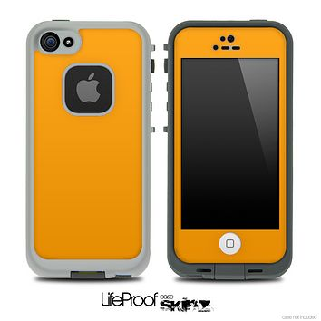 Solid Light Pink Skin for the iPhone 5 or 4/4s LifeProof Case