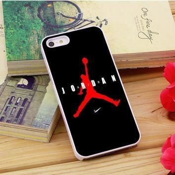 Jordan Air iPhone 5|5S|5C Case Auroid