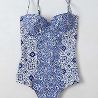 Anthropologie - OndadeMar Cassia One Piece