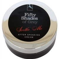 Fifty Shades Of Grey Fifty Shades Of Grey Soothe Me After Spanking Cream, 1.7 Fluid Ounce