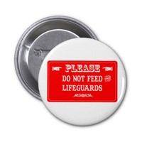 Do Not Feed The Lifeguards
