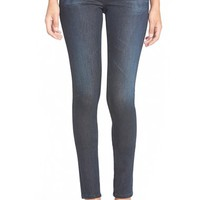 Women's AG 'The Legging' Super Skinny Jeans ,