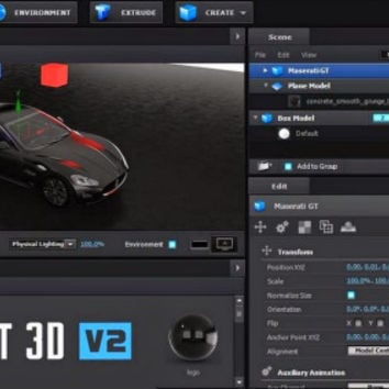 Element 3D v2 Crack incl After Effects Plugins Free Download