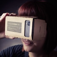 Dodocase Virtual Reality Viewer