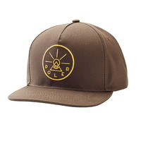 Golden Circle Snap-Back