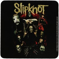 Slipknot Coaster