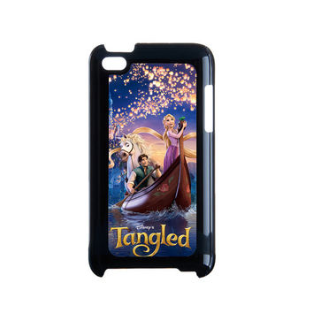 Ipod Touch 2nd Generation Disney Cases Disney Tangled , ipod ...