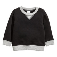 H&M Cotton Sweatshirt $12.99