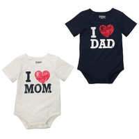 Kids Boys Girls Baby Clothing Toddler Bodysuits Products For Children = 4451333444