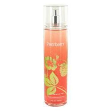 Pearberry Fine Fragrance Mist By Bath & Body Works