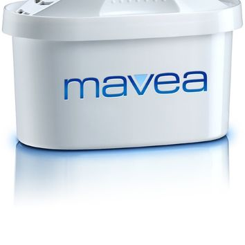 MAVEA 1001122 Maxtra Replacement Filter for MAVEA Water Filtration Pitcher (12 pack)