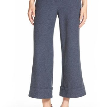 Women's Plenty by Tracy Reese Crop Flare Trousers,