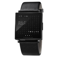 QlockTwo Watch - A+R Store