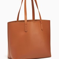 Classic Faux-Leather Tote for Women | Old Navy