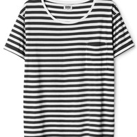 Weekday | Internal archive | Original Stripe Tee