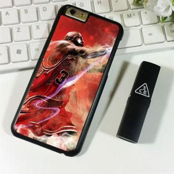 DCKL9 Michael Jordan Basketball Dunk iPhone 6 Plus | 6S Plus Case Planetscase.com