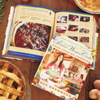The Pioneer Woman Cooks Cookbook  Food From My Frontier Ree Drummond