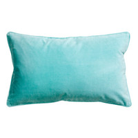 H&M Velvet cushion cover £6.99