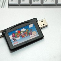 Game Boy Advance USB Flash Drive - 32GB