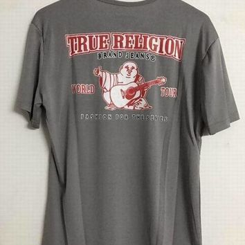 PEAP1U6 TRUE RELIGION SHIRT
