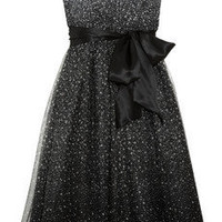 BCBGMAXAZRIA Rae printed tulle dress - 55% Off Now at THE OUTNET