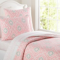 Claire Quilted Bedding   Pottery Barn Kids