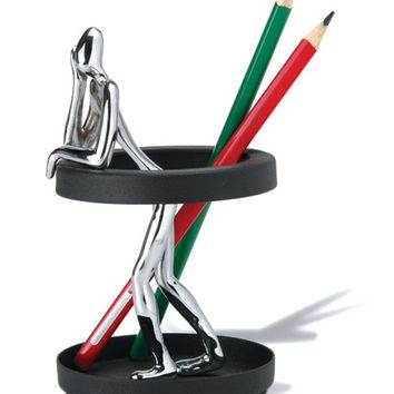 ID PEN HOLDER