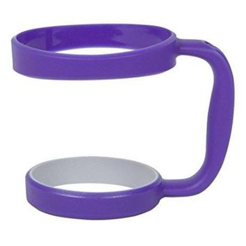 Handle for 30oz Tumbler Purple Version 2
