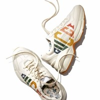 Gucci Leisure Sports Shoes