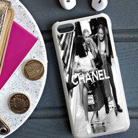 Chanel And Friends IPHONE 5 | 5S | 5C | SE