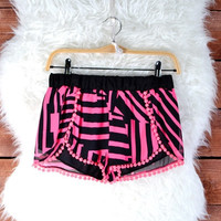 NEON VIBES SHORTS | Paper Kranes