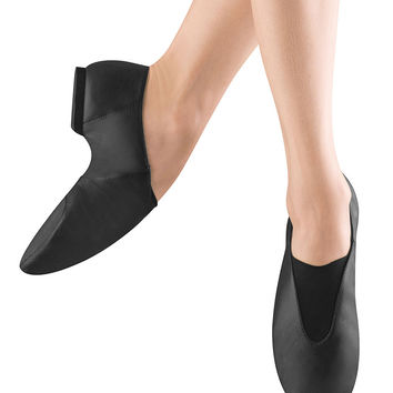 Adult Super Jazz Shoe (Black) S0401L