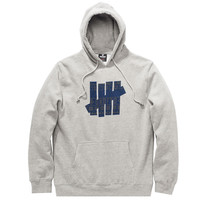 UNDEFEATED ASCENDER 5 STRIKE PULLOVER HOODY | Undefeated