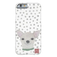Chihuahua Case Barely There iPhone 6 Case