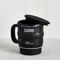 Quirky Pour and Shoot Mug by ModCloth