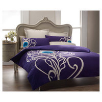 Buy House x Home Double Quilt Cover Set - Peacock | Read Reviews | BIG W Online Store Australia