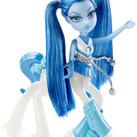 Monster High Fright-Mares Skyra Bouncegait Doll