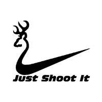 Just Shoot it (Specify Color Otherwise We Ship Black)
