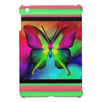 Butterfly Case For The iPad Mini