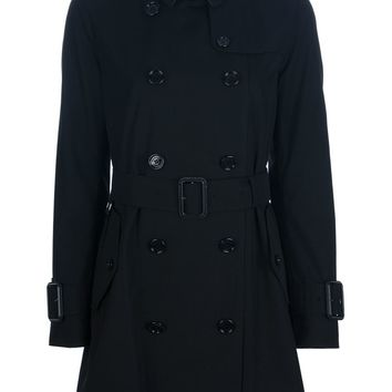 Burberry London 'Marystow' trench coat