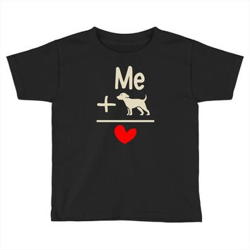 find and save ideas about i love dogs Toddler T-shirt