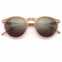Wildfox Steff Sunglasses in Desert