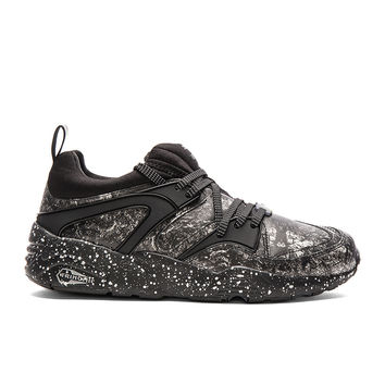 Puma - Blaze of Glory ROXX - Black
