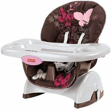 Fisher-Price Space Saver High Chair Toddler Children Dinner Table