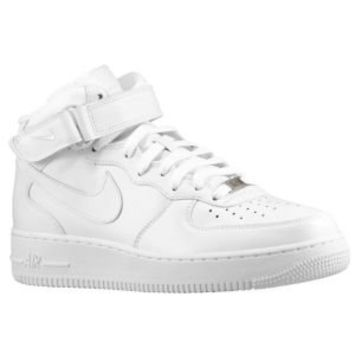 air force one blanche foot locker