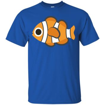 Nemo Fish Emoji T-Shirt