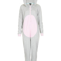 Unicorn All In One - Nightwear - Lingerie & Nightwear - Clothing - Topshop