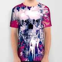 Break Away All Over Print Shirt by Kristy Patterson Design