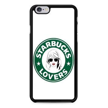 Starbucks Lovers iPhone 6/6s Case