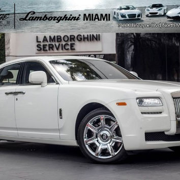 2011 Rolls-Royce Other